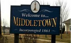 welcome to middletown