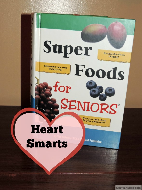 Super Foods Heart Smarts