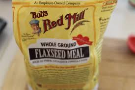 red mill flaxseeds