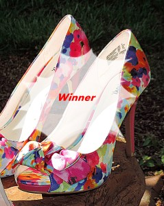 Payless Pumps Win Week 4