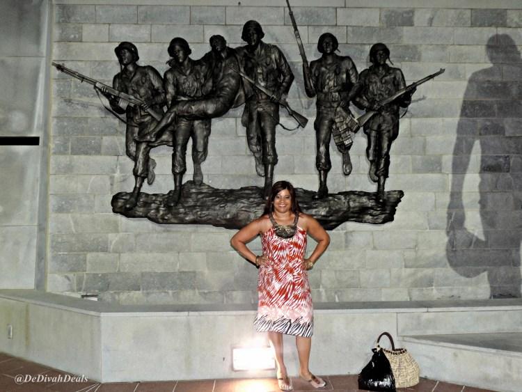 Korean War Vet Memorial