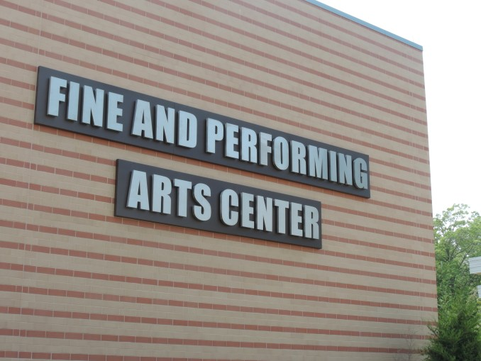 Fine and Performing Arts Center