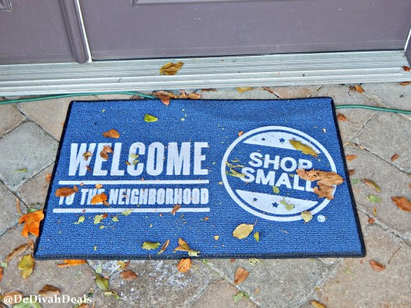 Shop Small Business Saturday 011