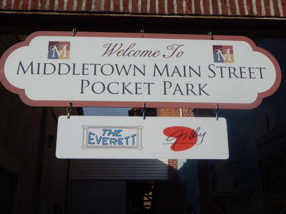 Small Town Middletown