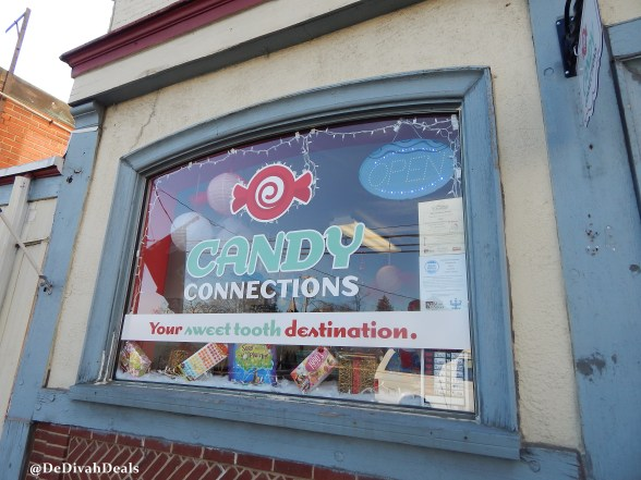 CandyConnections