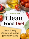 clean food diet ebook
