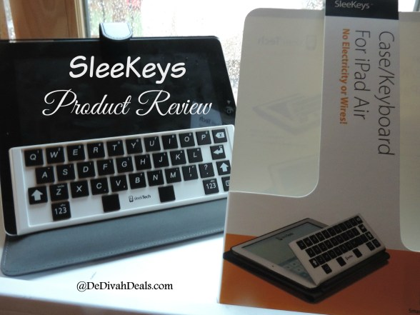 SleeKeys Product Review AVI