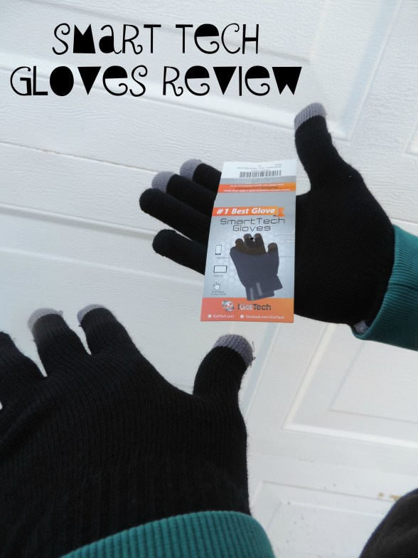 Smart Tech Gloves Review