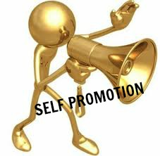 self promotion makes you successful