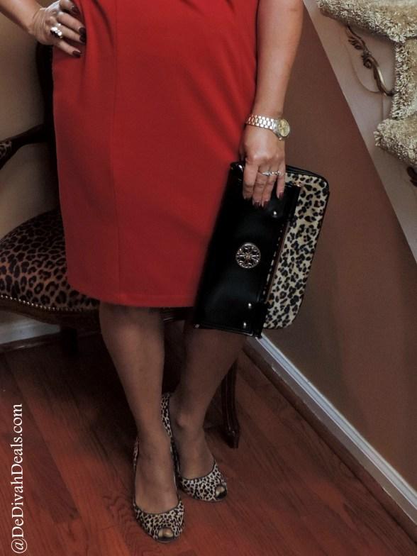 Jessica Simpson peep-toe pumps
