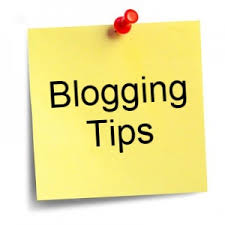 basic blogging tips for success