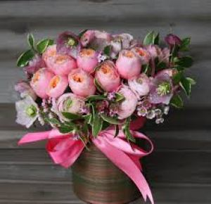 mothers day bouquet