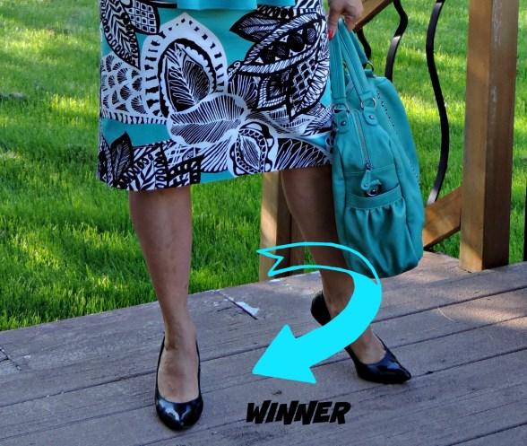 Winner Week 6