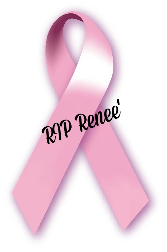 pinkribbon renee
