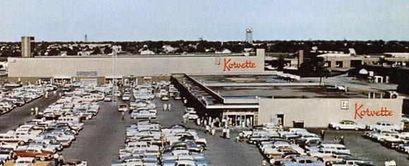 Korvettes-1962