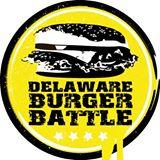 DE Burger Battle Logo