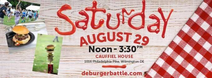 burger battle 2015