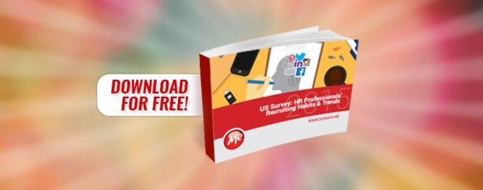 free ebook for job seekers