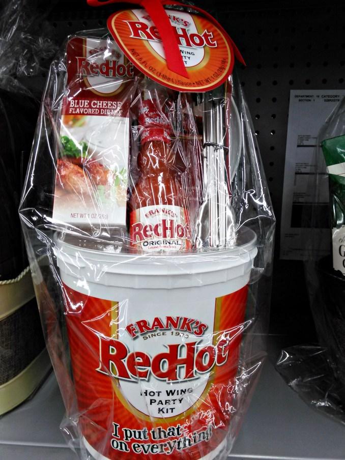 Frank's RedHot Gift Set