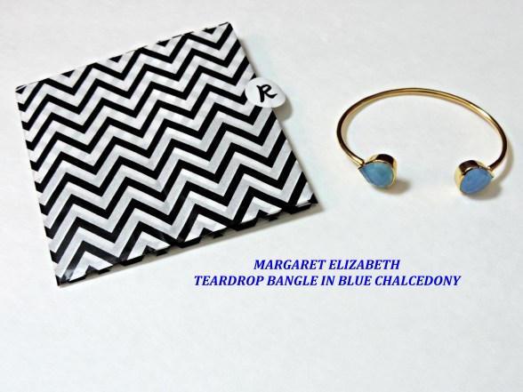 Margaret Elizabeth Bangle