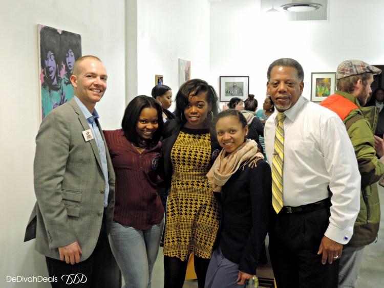 Rysheema Dixon fundraiser