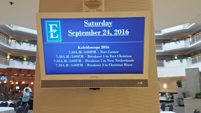 events at the Embassy Suites