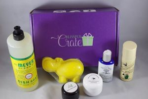 monthly subscription boxes for moms