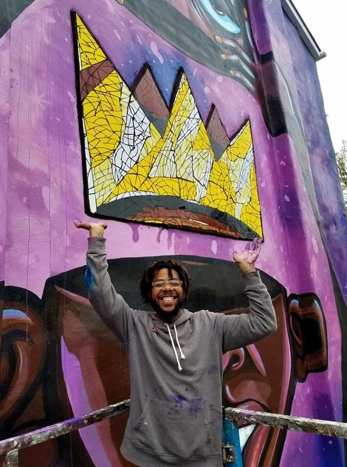 local artist in Delaware
