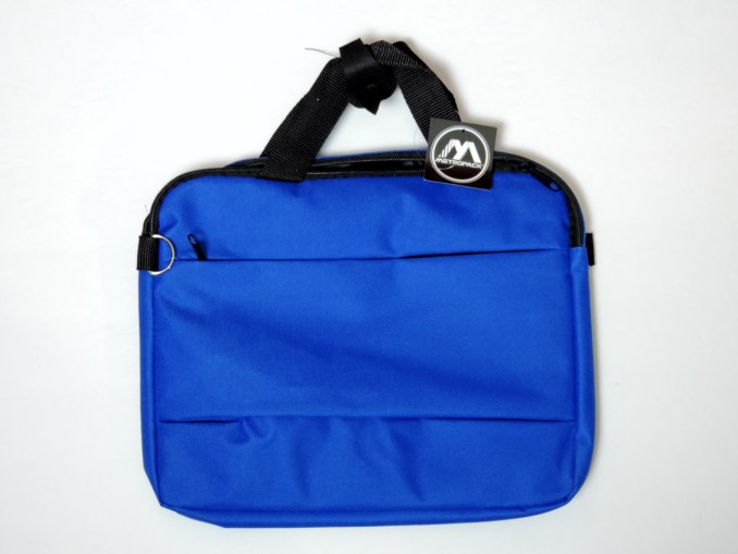 "10"" Tablet/PC Bag with Shoulder Strap"