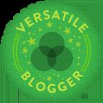 versatile-blogger from Lipstick Giraffe