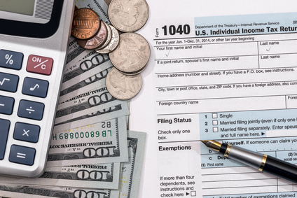 How to calculate tax on unrelated debt-financed income from ira.
