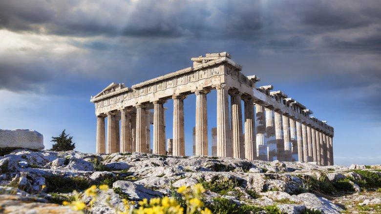Belajar dari Romawi dan Andalusia