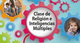 Clase de Religión e Inteligencias Múltiples