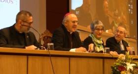 Intervención de Mons. D. Carlos Osoro en la XXXI Jornada Diocesana de Enseñanza