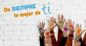 Jornadas de sensibilización de Cáritas en el Colegio San José (Vic. IV)