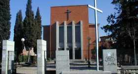 Encuentro de profesores cristianos en la Vicaría II