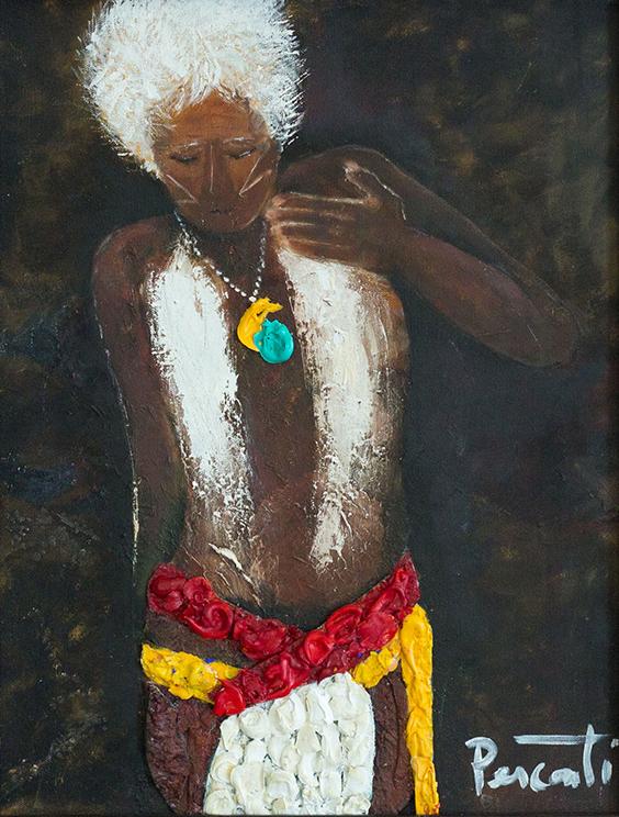 Aboriginal Original