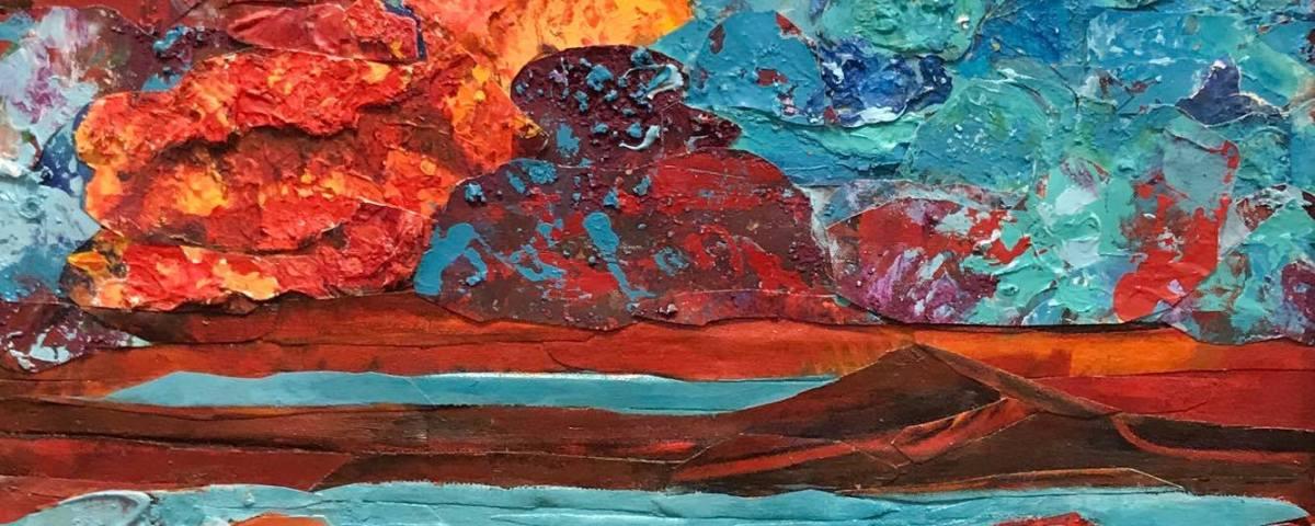 Arizona by Dee Perconti