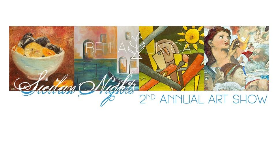 Bella Unica Art Show