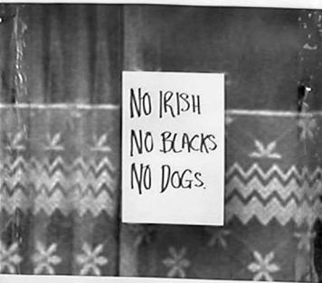 no-dogs-no-blacks-no-irish-sign