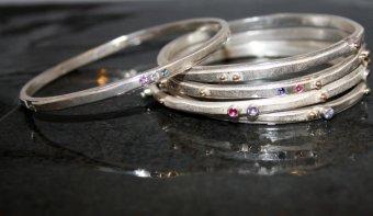 Dee Ayles Jewellery Bangles