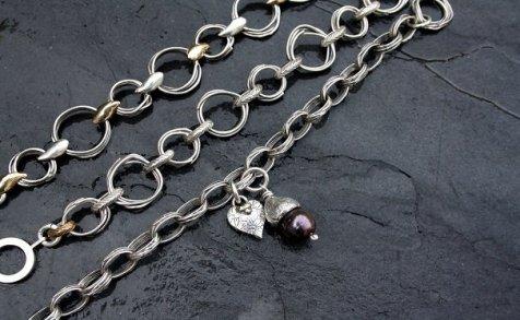 Dee Ayles Jewellery Necklaces
