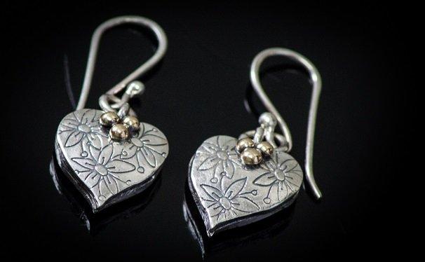 Dee Ayles Jewellery Earings