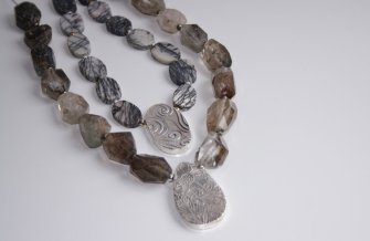dee ayles jewellery necklaces