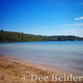 Lakeside in Cape Cod