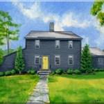 HOUSE 13 Hemlock