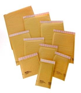 paddedenvelopes