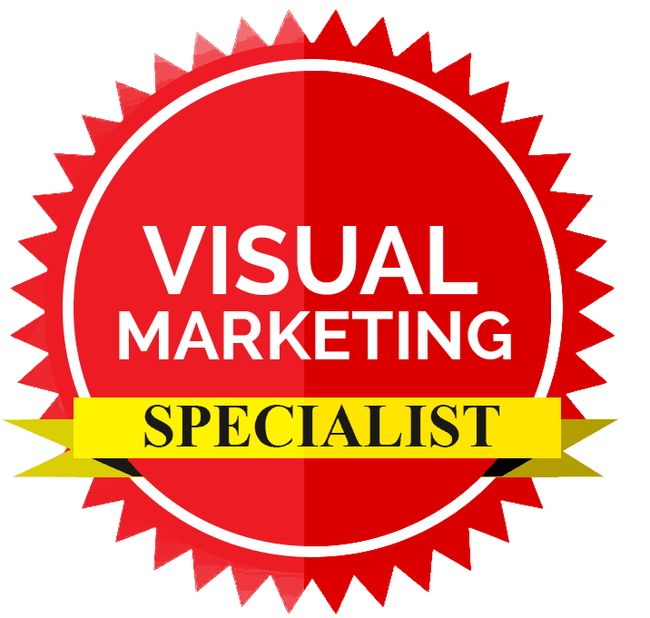 Visual Marketing Specialist