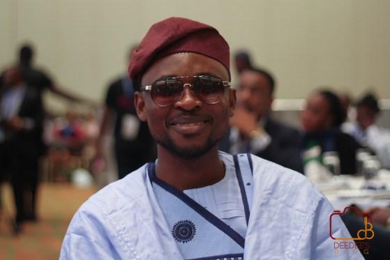 Japhet Omojuwa