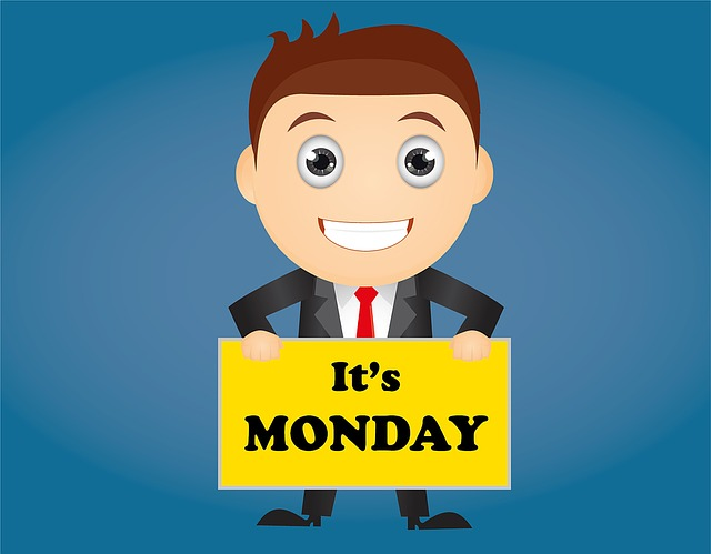 Happy monday messages wishes greetings sms quotes deedees blog m4hsunfo